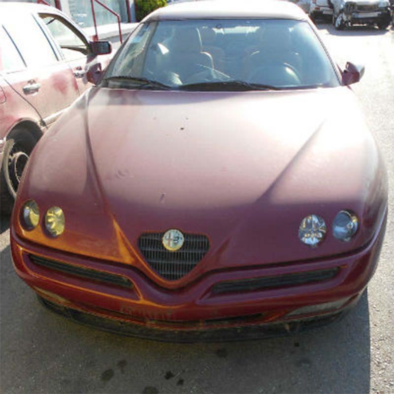 ALFA ROMEO GTV (916C)
