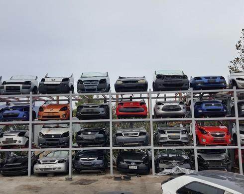μεταχειρισμενα ανταλακτικα αυτοκινητων